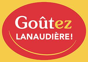 Goûtez Lanaudière logo