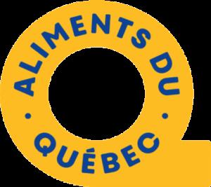 Aliments du Québec logo